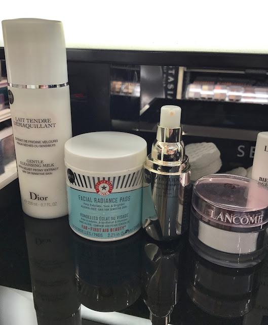 My Sephora Custom Makeover Experience