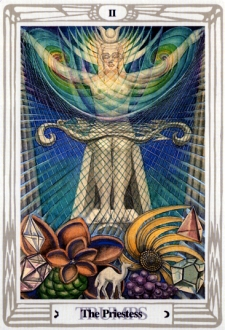 Tarot with Ashley: August 2012