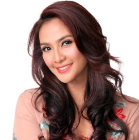 Biodata Maudy Koesnaedi berperan sebagai Dewi Pramitha