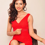 Preethi Rana Revealing Outfit