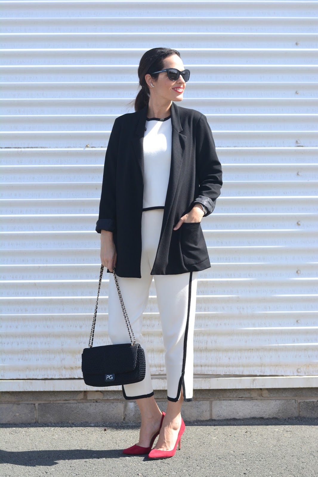 black-white-zara-outfit