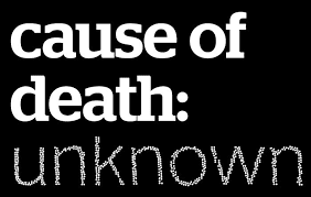 wasiat dan kematian mengejut