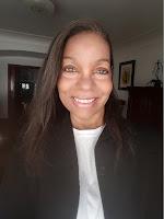 Sunny Nash Author-Journalist