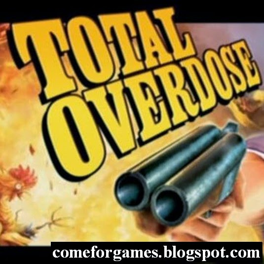 total overdose game download