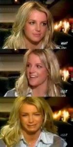 britney interview