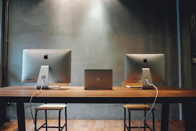 Blogging Asik dan Tidak Membosankan Dengan 7 Meja Ajaib