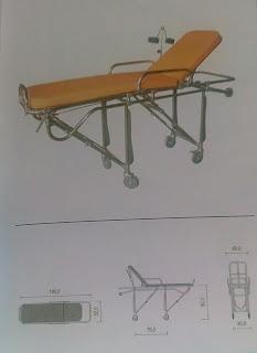 harga stretcher