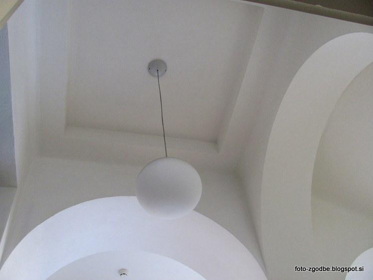 arhitektura, OHS
