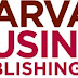 HARVARD BUSINESS PUBLISHING: VINAY HEBBAR APPOINTED AS SENIOR VICE PRESIDENT – INTERNATIONAL