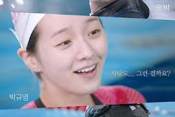 Drama Special: Tuna and Dolphin (2018) - South Korean TV Movie