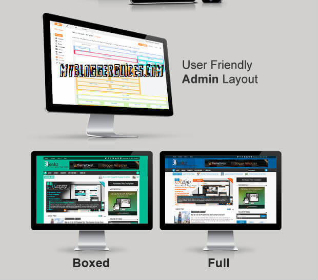 Ijonkz Blogger Template, Best SEO Optimized Blogger Template, AdSense Friendly Blogger Template