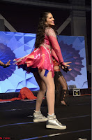 Sunny Leone Dancing on stage At Rogue Movie Audio Music Launch ~  070.JPG