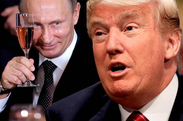 Durante G-20, Trump teve segundo encontro com Putin não revelado