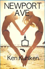 Newport Ave book cover