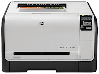 HP Laserjet CP1525nw Downloads Driver