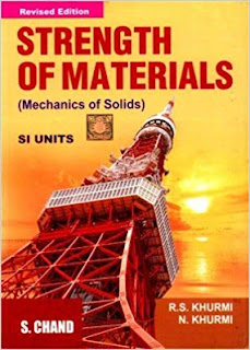 Download Strength of Materials By R S Khurmi Free eBook Pdf