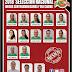 Cónoce a las 12 mexicanas que conformarán la Selección Mexicana 2018