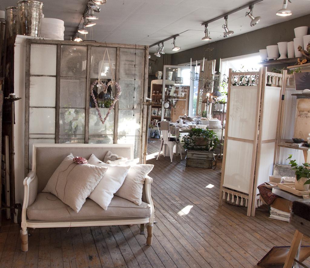 Crimson Circle Studio Creative Spaces