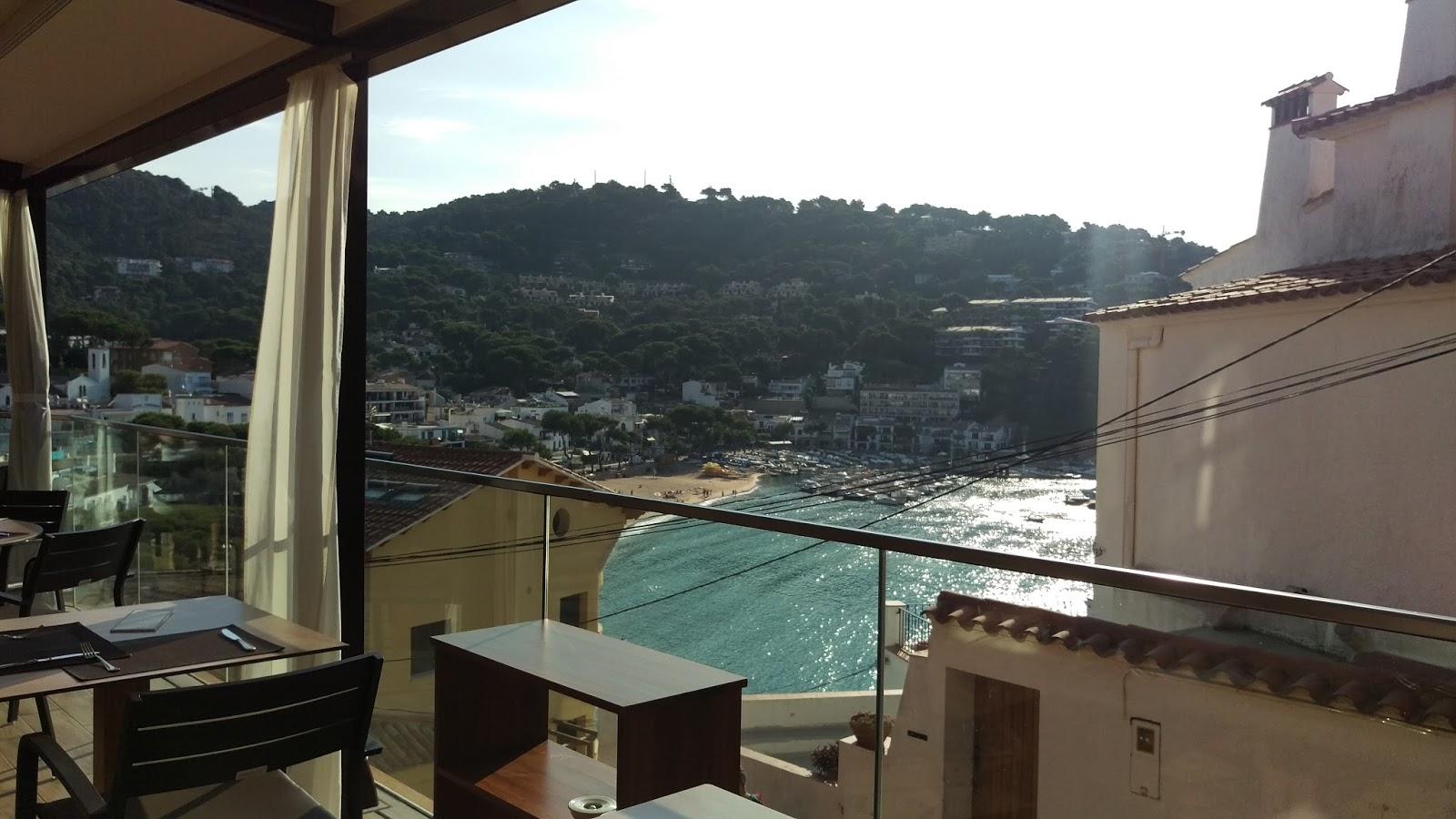 Eti m by m ite restaurant casamar llafranc - Casa mar llafranc ...