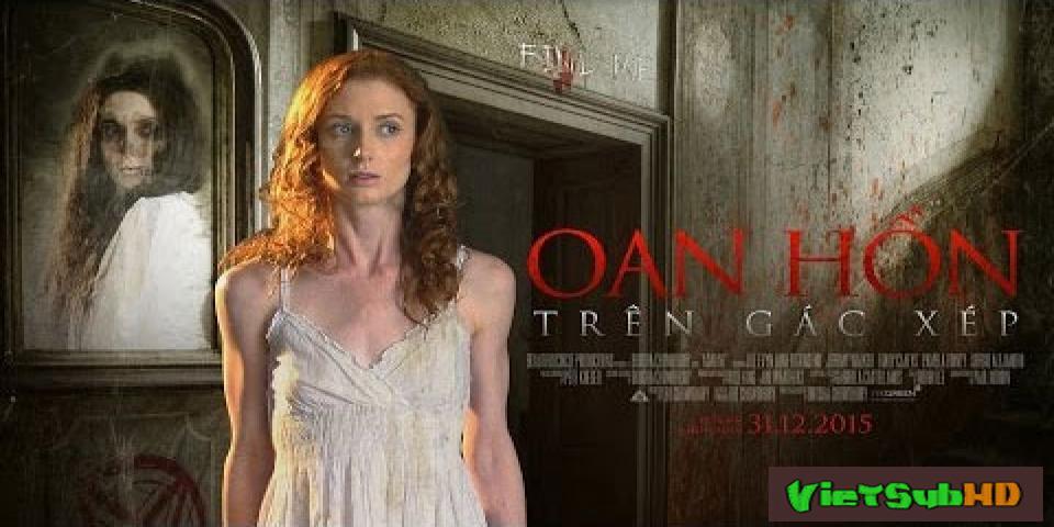 Phim Oan hồn trên gác xép Trailer VietSub HD | Adaline 2016