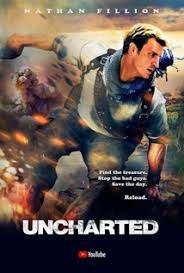Uncharted Live Action Fan Film 2018 Legendado