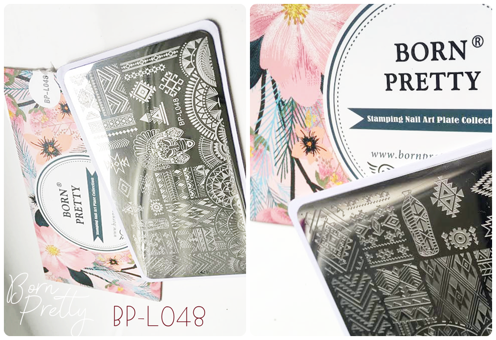 born pretty store bp-L048