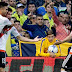 Wilstermann vs River Plate en vivo - ONLINE Copa Libertadores Cuartos de Final Ida