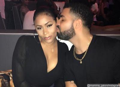 Drake Dating Lira Galore's mom Michele