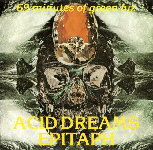Power Pop Lovers Acid Dream Epitaph