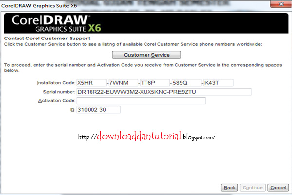 corel draw x5 crack and keygen with full final codes free download