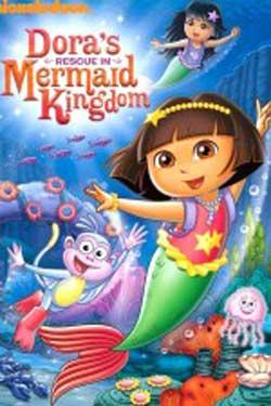 Doras Rescue in Mermaid Kingdom (2012)