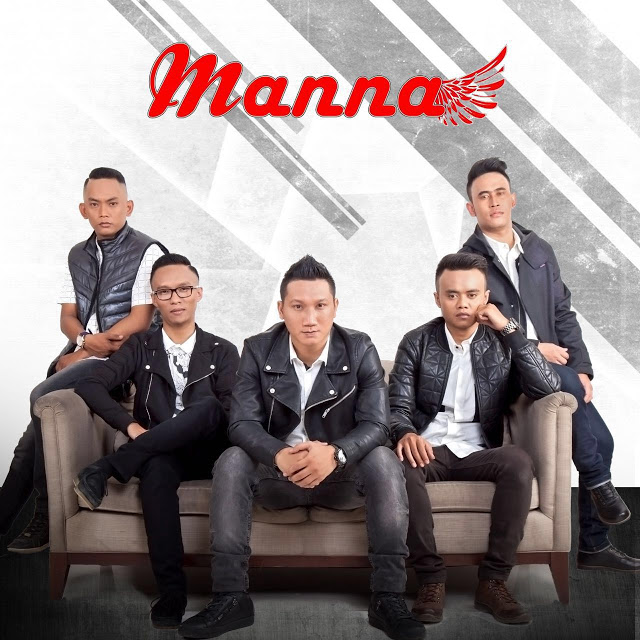Manna Band Cinta Tak Selalu Indah