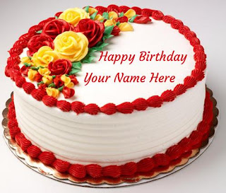 Birthday Cake Pic With Name Mamta : Happy Birthday Wishes 2016: Birthday Cakes Fathers Day ...