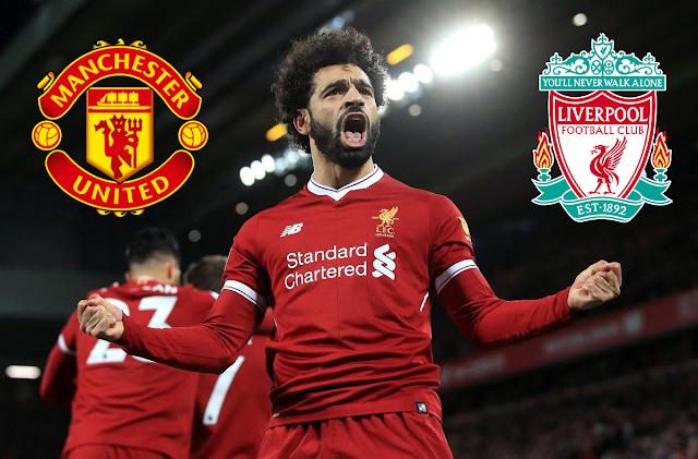 يلا شوت مشاهدة مباراة ليفربول ومانشستر يونايتد بث مباشر اليوم الاحد 24/2/2019 الدوري الانجليزي