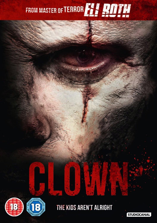Clown (2014) ταινιες online seires xrysoi greek subs