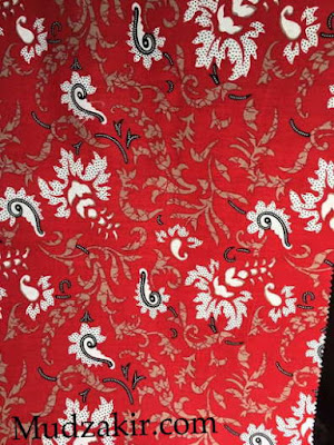 Grosir kain batik dengan bahan dan motif berkualitas nmb
