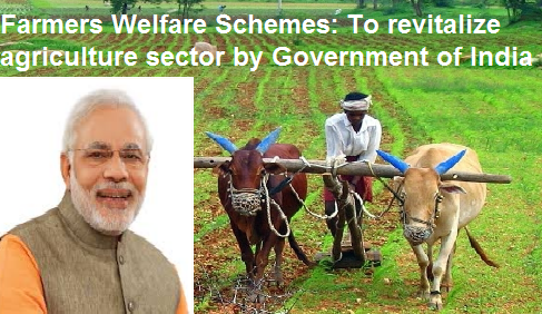 farmers-welfare-schemes-to-revitalize-agri-paramnews-by-govt