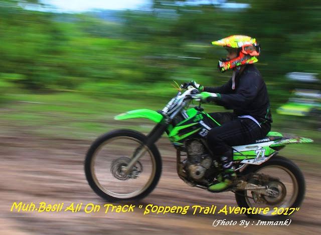 Hobby Otomotif, Bupati Selayar, Kembali Jajal, Soppeng Adventure 2017