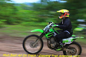 Hobby Otomotif, Bupati Selayar Kembali Jajal Soppeng Adventure 2017