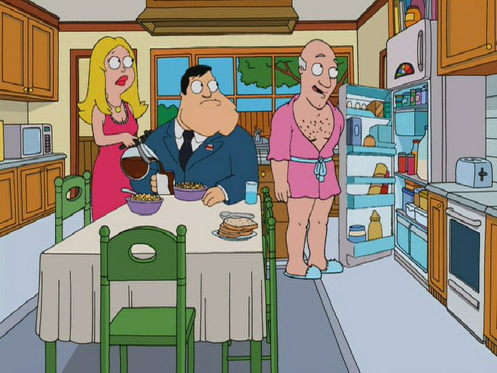 mathur the marquee the greatest episodes of american dad part 1