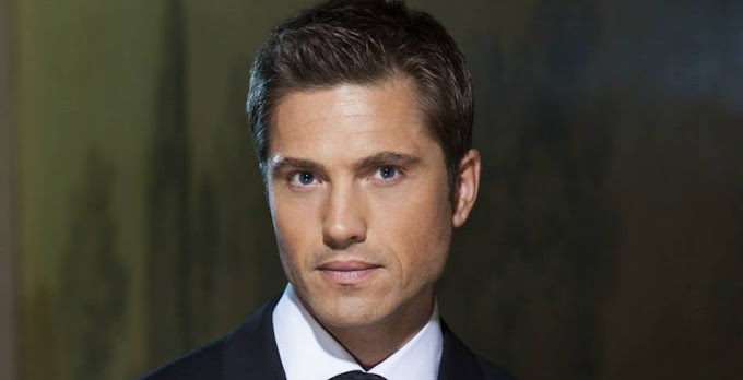 Days News: There's A New Doctor in Town On The Good Doctor - Eric Winter Joins Cast!