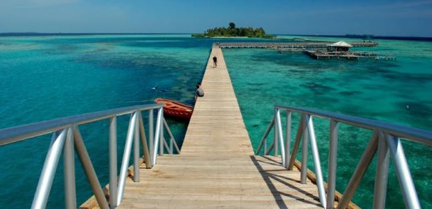 Paket Wisata ke Pulau Tidung