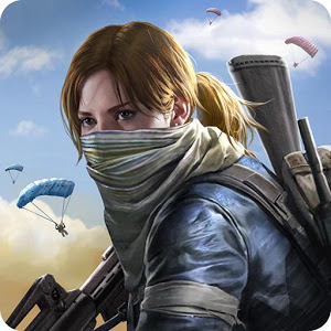 Last Battleground: Survival Mod Apk - Andro Ricky