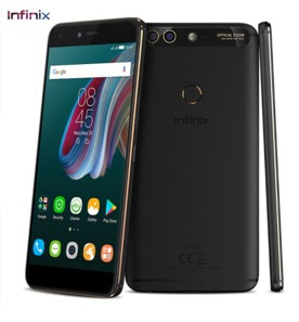 Infinix Zero 5 Pro  now in Shopee