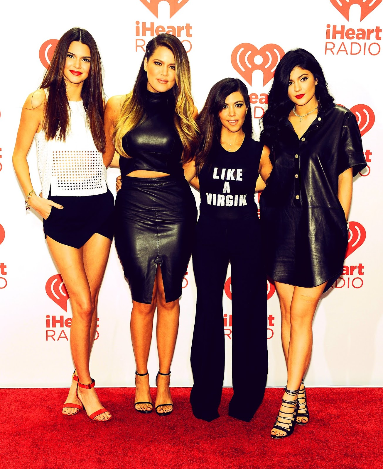 Press Room IHeart Radio 2013 Music Festival On September