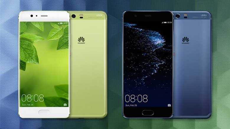 huawei-p10-huawei-p10-plus-receive-android-oreo-update