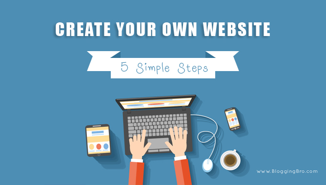 Create-your-WordPress-website