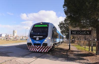 Se declaró de interés provincial la recuperación del Tren del Valle