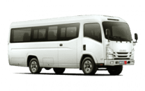 MitaTRAVEL Rental Mobil -  Elf