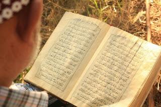 Cara Supaya Kita Bisa mentadaburi Al Quran